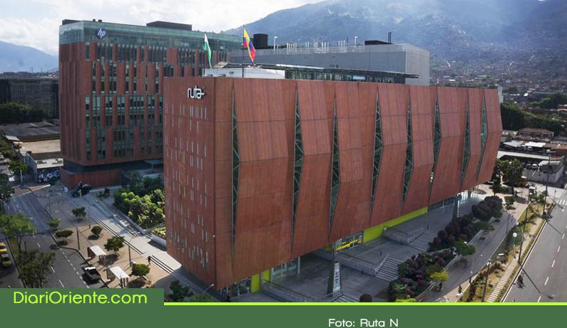 Photo of Medellín fue anunciada como sede del Centro para la Cuarta Revolución Industrial en América Latina.
