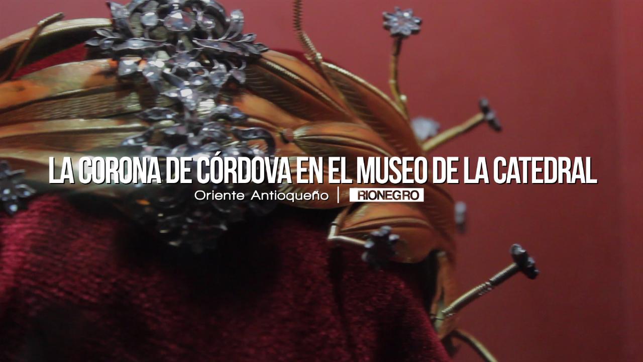 Photo of ¿Cómo llega la corona de Córdova al museo de la Catedral?