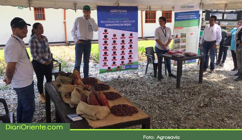 Photo of Se inauguró en el Oriente Antioqueño planta piloto de Agroindustria y Poscosecha.