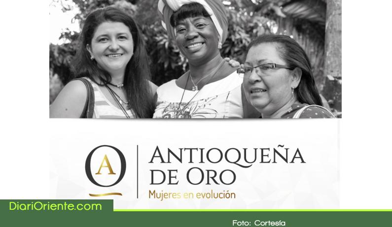 Photo of ¿Conoce a una Antioqueña de Oro? Postúlela