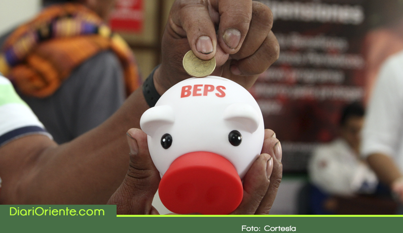 Photo of Con una inversión de $1.000 millones amplían cobertura BEPS para adultos mayores de Rionegro