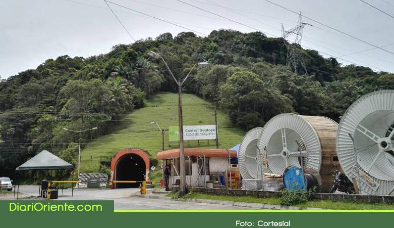 Photo of Por incendio en hidroeléctrica de Guatapé sancionan a EPM