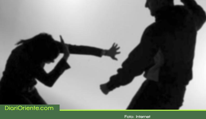 Photo of Dos nuevos casos de violencia intrafamiliar causan indignación en el Oriente Antioqueño