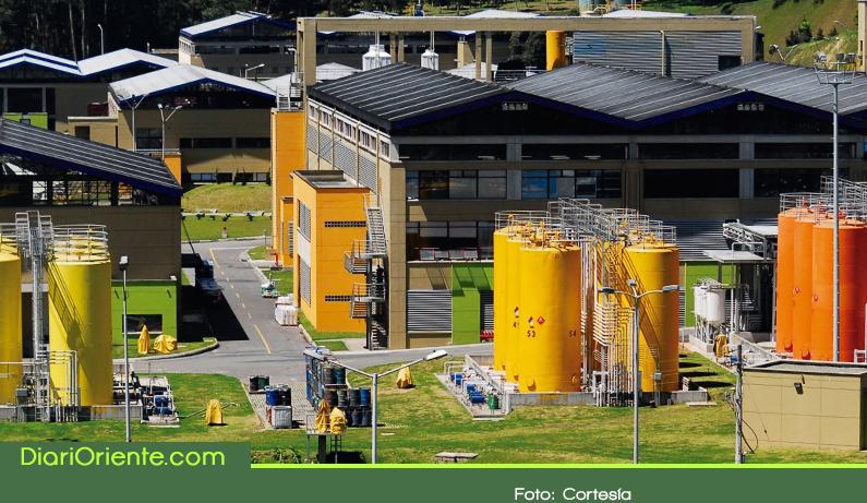 Photo of Empresas se comprometen a reducir huella de carbono en el Oriente Antioqueño