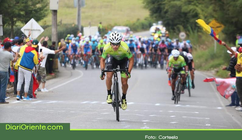 Photo of Tenga en cuenta los cierres viales de este jueves por el Tour Colombia