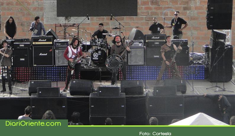 Photo of Ya está abierta la convocatoria para la décima versión del Víboral Rock 2019
