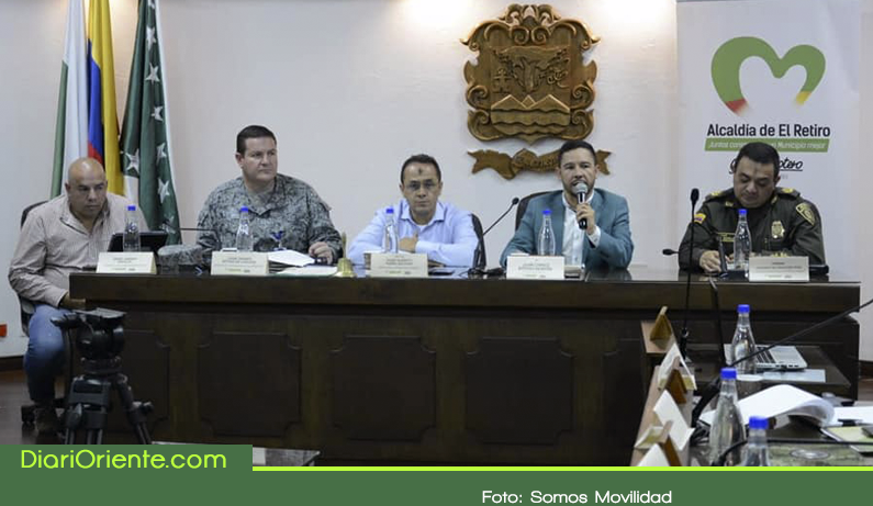 Photo of Anuncian más controles de seguridad en El Retiro