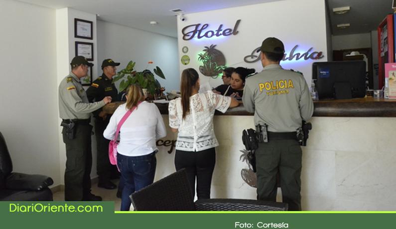 Photo of Se realiza en Guatapé jornadas de inspección en los establecimientos turísticos