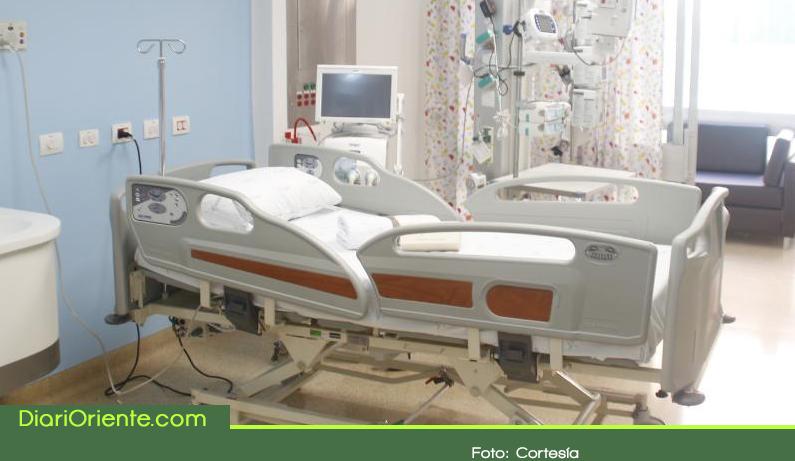 Photo of Hospital San Vicente Fundación tiene nueva Unidad de Cuidados Críticos Pediátricos