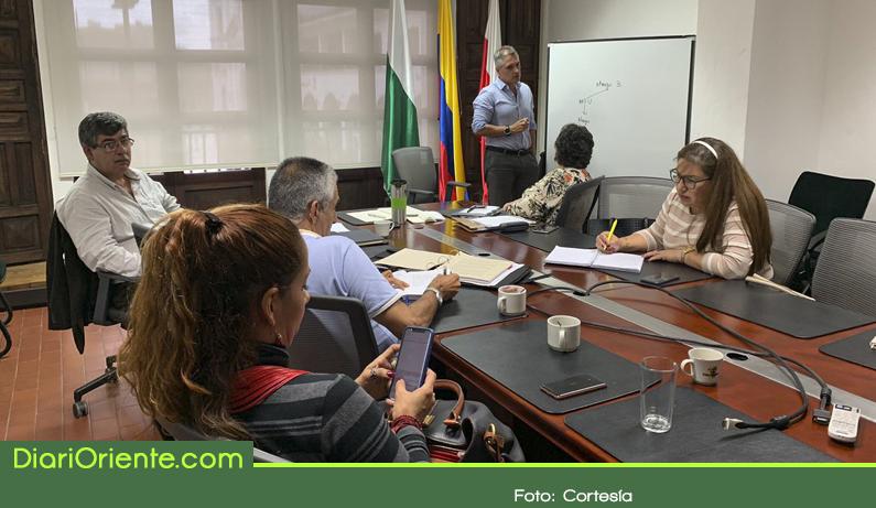 Photo of Este viernes vence plazo para que transportadores de Rionegro se unan a Sonrío