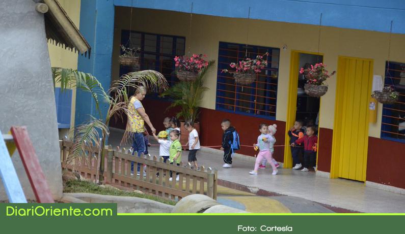 Photo of Preocupación en Guatapé por daños causados al Centro de Desarrollo Infantil
