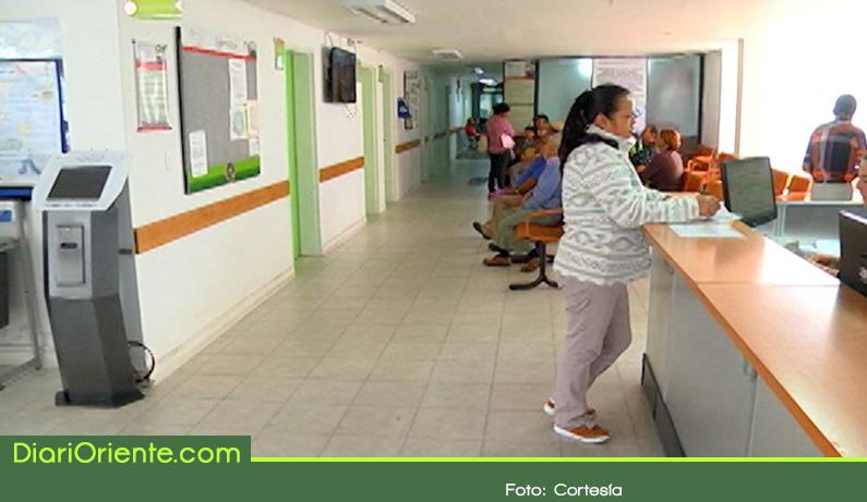 Photo of Tres hospitales del Oriente recibieron certificación como Institución Amiga de la Mujer y la Infancia (IAMI)