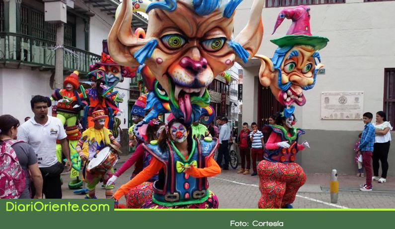 Photo of Del 7 al 14 de abril temporada de teatro infantil en el municipio de Marinilla