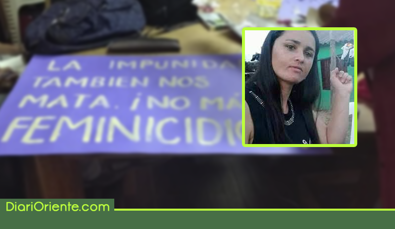 Photo of Denuncian impunidad en caso de Feminicidio en Marinilla