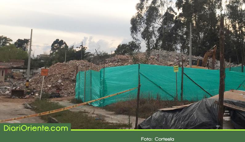 Photo of Lote de Altos del Lago sería entregado en dos semanas