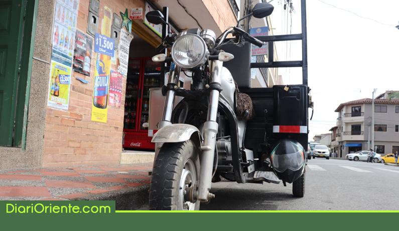 Photo of Alcaldía de La Ceja reglamenta la circulación de motocargueros en el municipio