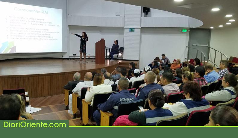 Photo of Así opera el nuevo Sistema de Emergencias Médicas en Rionegro