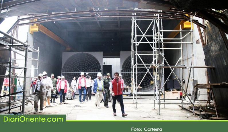 Photo of Se amplía nuevamente el plazo para ver la luz al final del túnel de Oriente