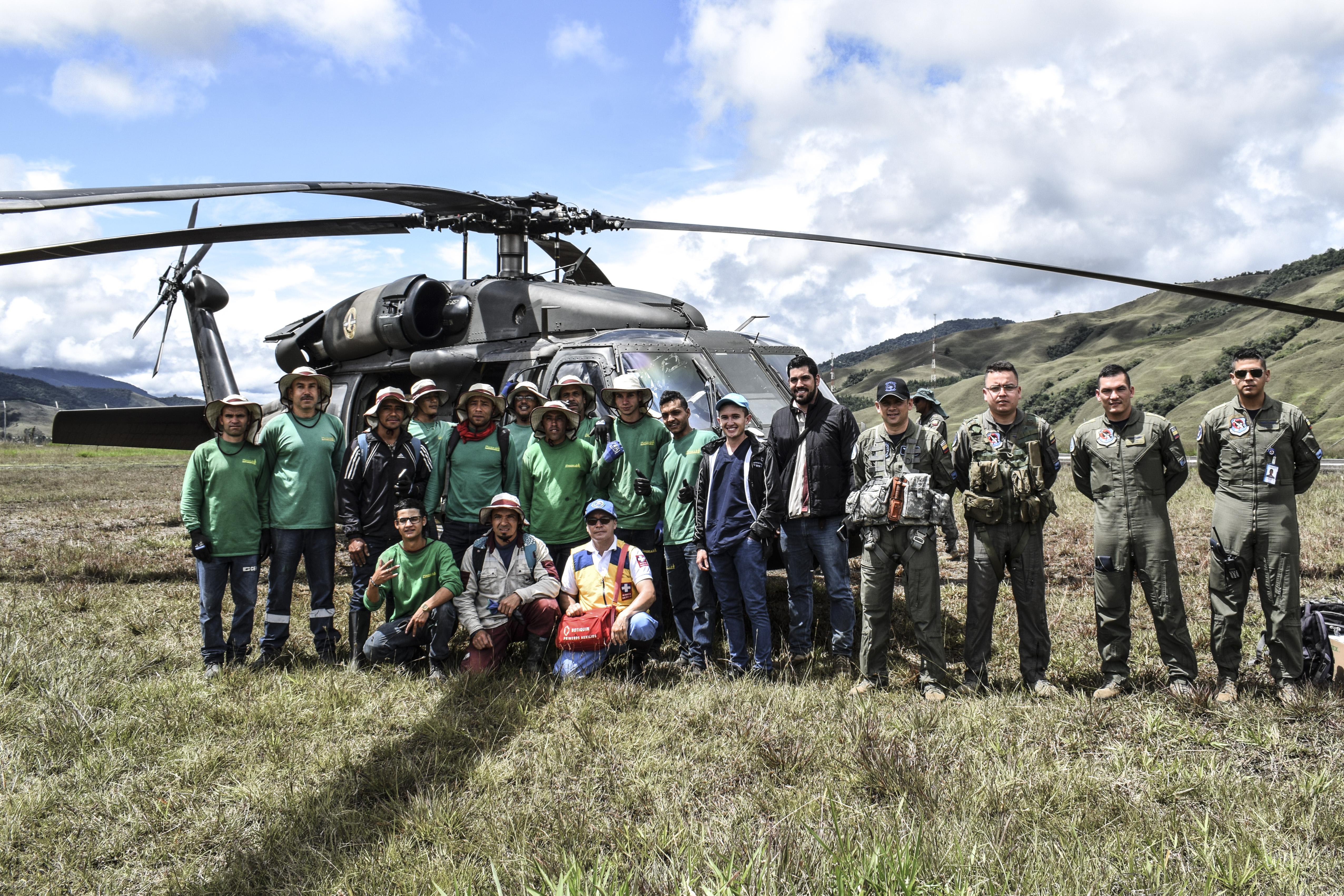 Photo of En Antioquia, indígenas recibirán clases en nuevas escuelas