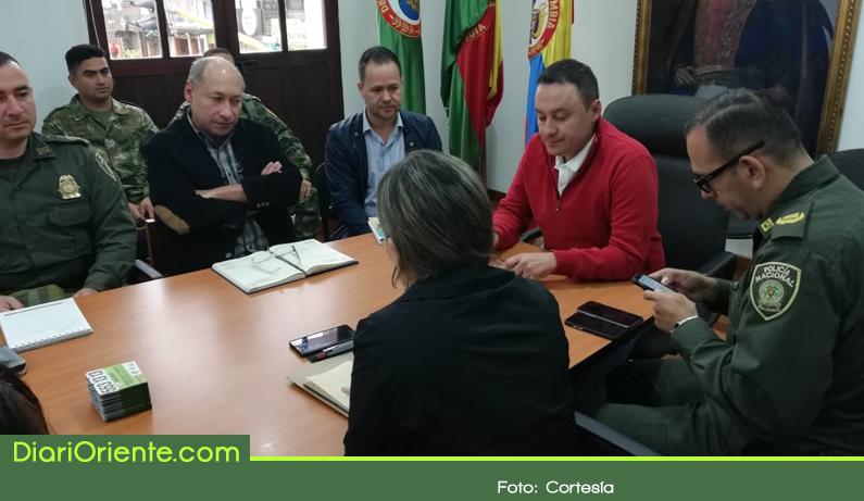 Photo of 30 nuevos auxiliares de Policía reforzarán la seguridad en La Ceja