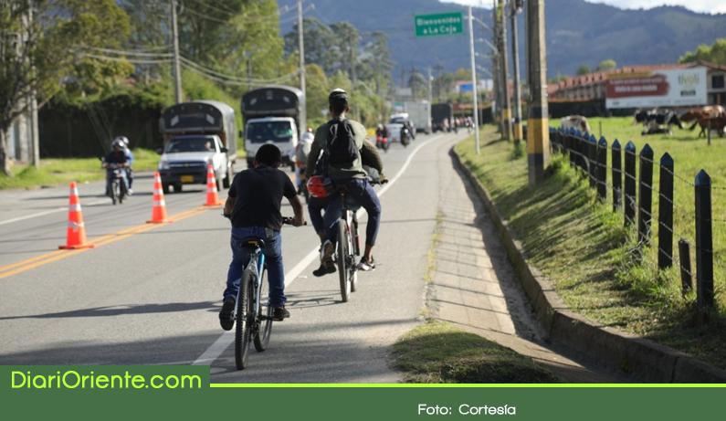 Photo of Con campaña ¡Ponte la 10!, Devimed le apuesta a la seguridad vial