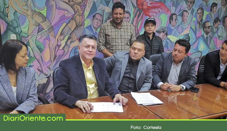 Photo of Se firma convenio para conectar a El Retiro y Rionegro con una cicloruta