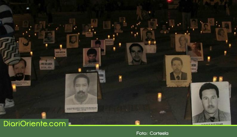 Photo of El Oriente y Urabá las regiones de Antioquia con más desapariciones forzadas