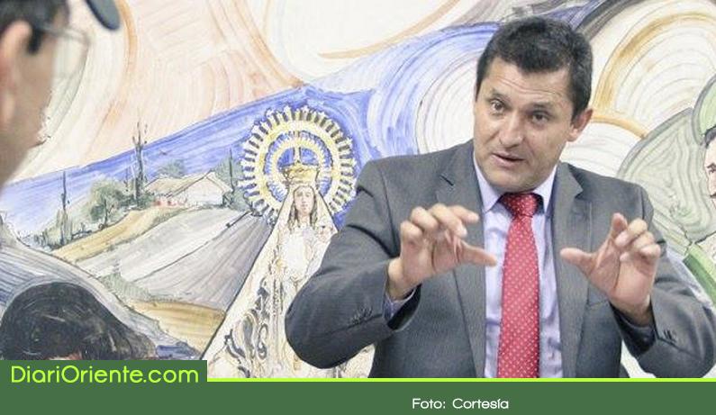 Photo of Nueva sanción de la Procuraduría contra el exalcalde de Rionegro, Hernán Ospina