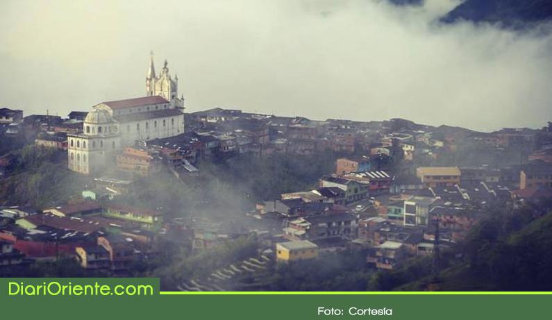 Photo of Nariño entre los cinco municipios de Antioquia que incumplieron con el informe fiscal y financiero obligatorio