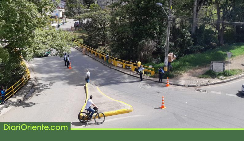 Photo of Prepárese para el día sin carro y sin moto en Rionegro este 1 de agosto