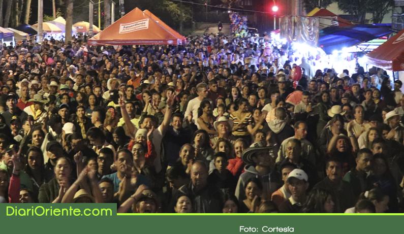 Photo of Con más de 60 eventos, La Ceja celebrará este año sus fiestas tradicionales