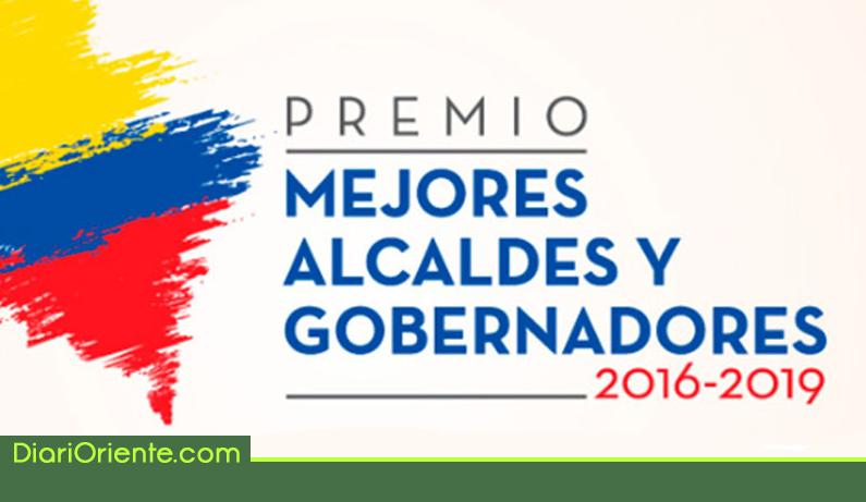Photo of Tres alcaldes del Oriente Antioqueño nominados a los Premios Colombia Líder