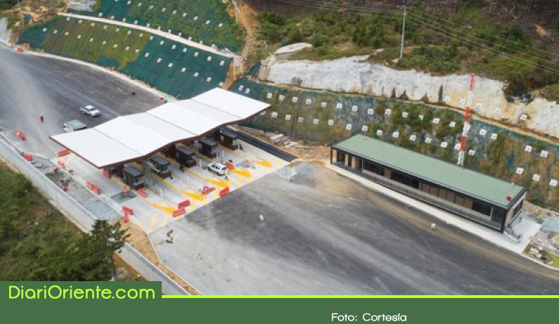 Photo of El túnel de Oriente tendrá el peaje más caro de Colombia