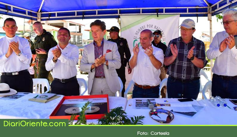 Photo of Mejoragro, la iniciativa que busca aprovechar el 60% de residuos orgánicos en el Oriente