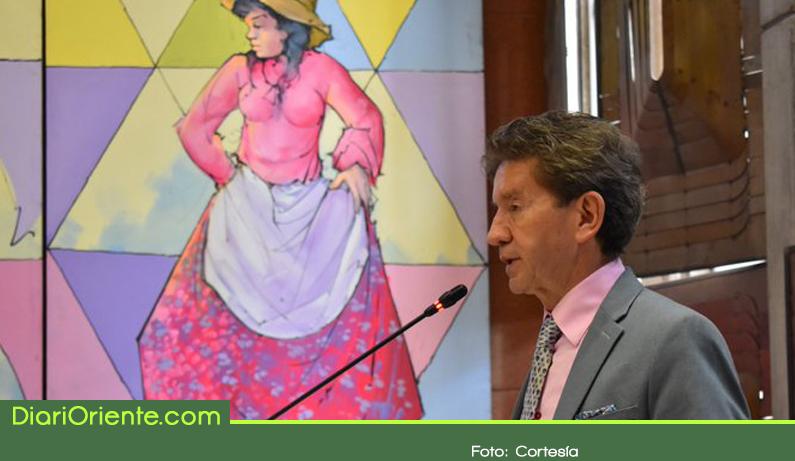 Photo of Gobernador aseguró que dejará en ceros la deuda de la salud en Antioquia.