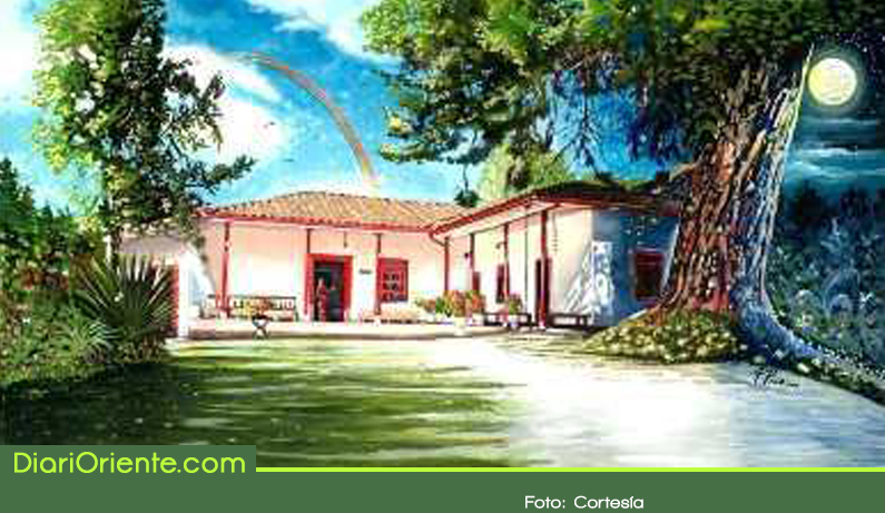 Photo of 100 años de la Casa de la Poetisa Elsy Ríos Buitrago