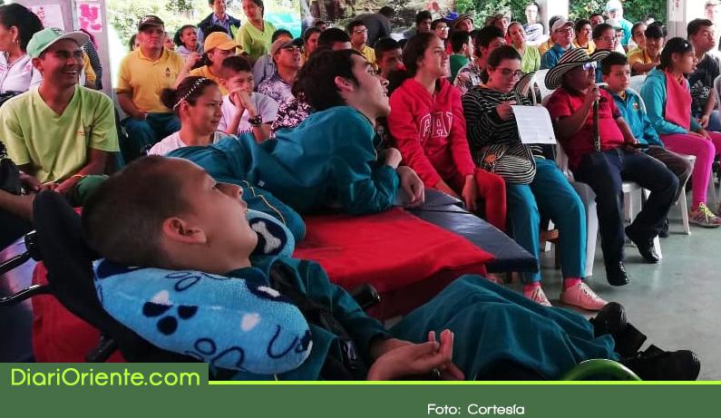 Photo of La educación ambiental como herramienta de inclusión social en el Oriente Antioqueño