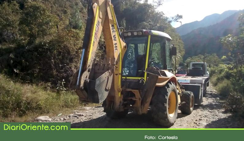 Photo of Pavimentadas quedarán las vías a Nariño y Argelía