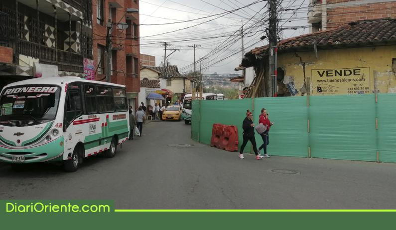 Photo of Proyecto de recuperación del Centro Histórico de Rionegro continúa causando polémica