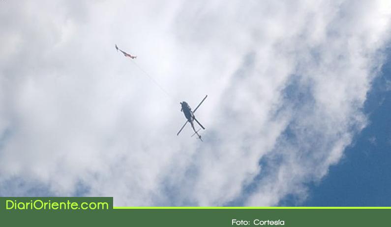 Photo of Investigan las causas del accidente que provocó la muerte de dos militares en Medellín