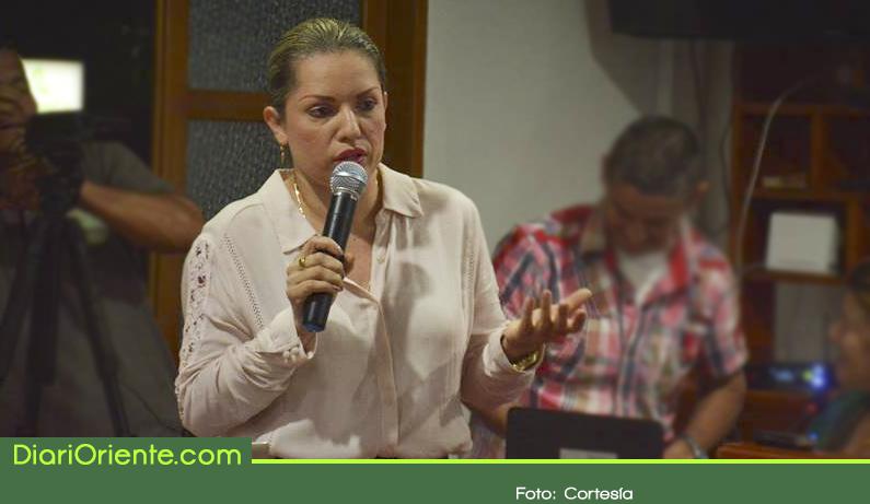 Photo of Fiscalía imputó cohecho y prevaricato a la alcaldesa de San Carlos