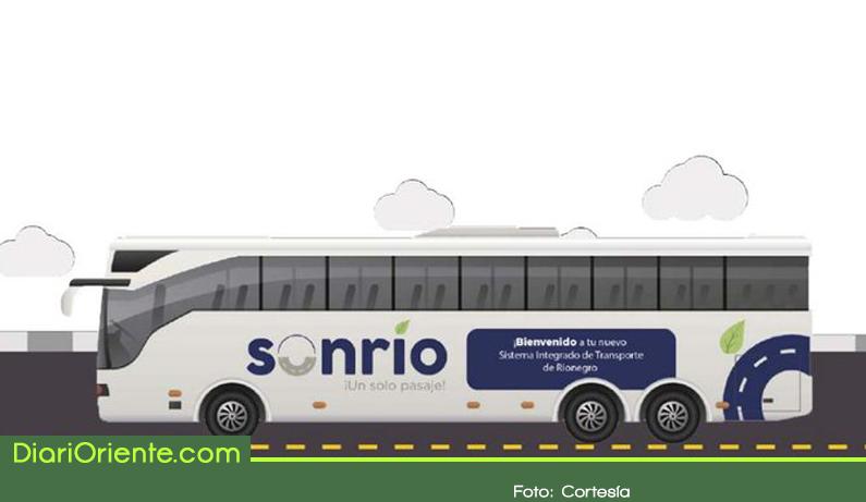 Photo of Transportadores del Oriente insisten ante el Ministerio que el proyecto Sonrío es inviable