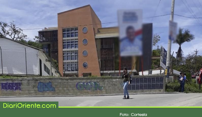 Photo of La UCO se queja por propaganda política en inmediaciones del campus Universitario