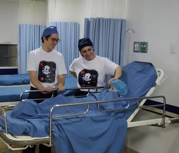 Photo of En jornada quirúrgica, 43 niños vuelven a sonreír