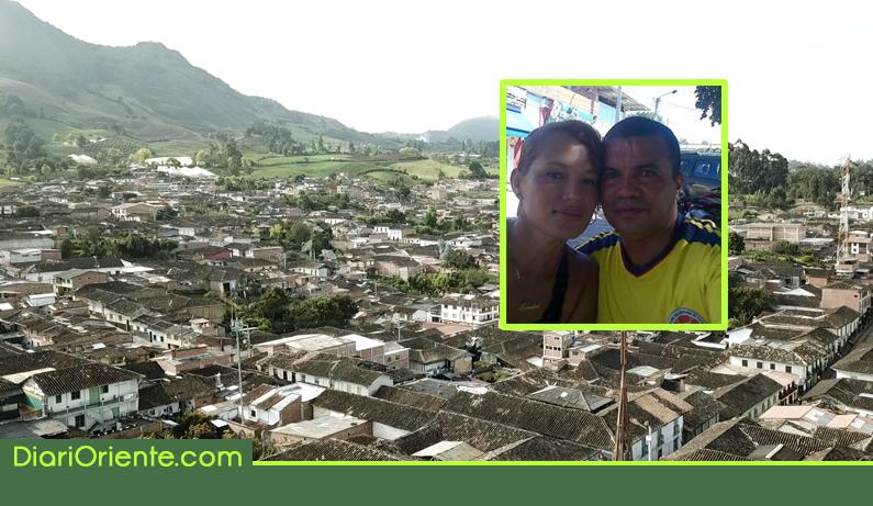 Photo of Consternación en Sonsón por triple homicidio de una familia
