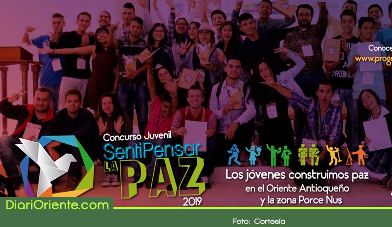 Photo of Abren convocatoria para el Concurso Juvenil SentiPensar La Paz 2019
