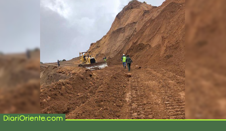 Photo of Suspenden obra en El Retiro por daño en los recursos naturales