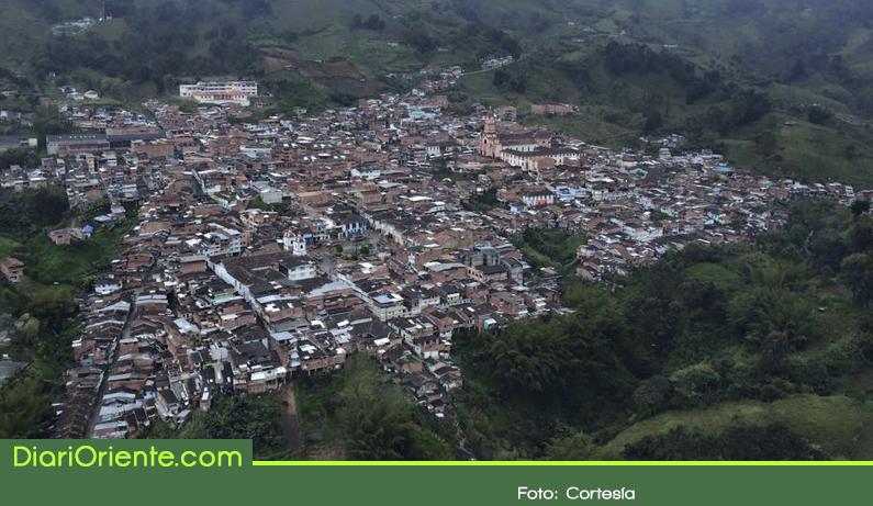 Photo of Con Granada ya son tres los municipios que le dicen no al área metropolitana del Oriente