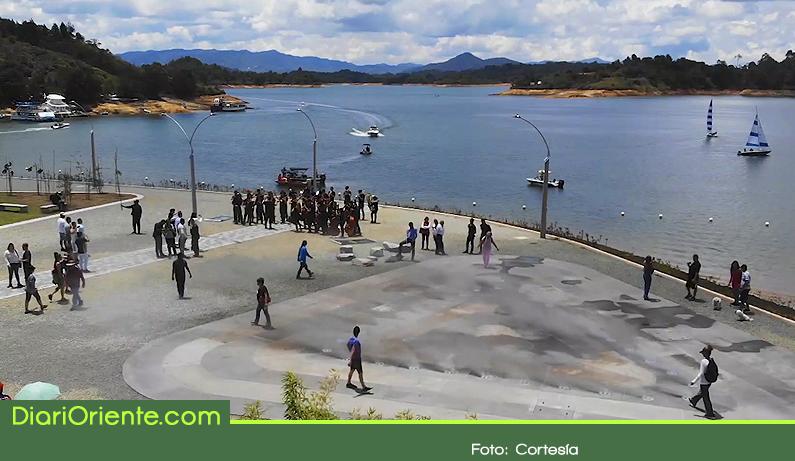 Photo of Guatapé entre los sitios que más impulsan el turismo en Antioquia