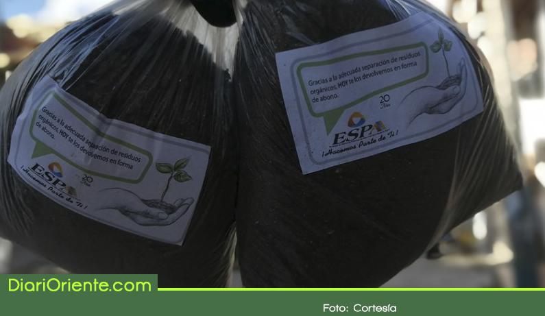 Photo of ICA otorga certificación a la Empresa de Servicios Públicos de Marinilla como productor de fertilizantes orgánicos